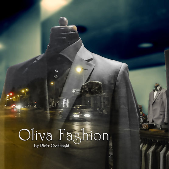 Oliva Fashion - Art Reportage